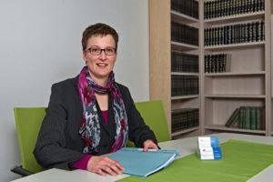 Scheiber & Hansich - Kanzlei - Rechtsanwältin Hanisch