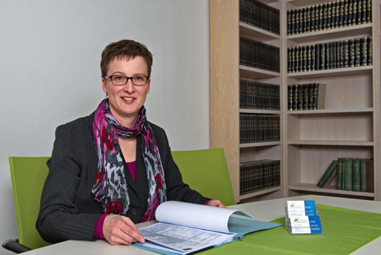 Scheiber & Hansich - Kanzlei - Rechtsanwätin Hanisch