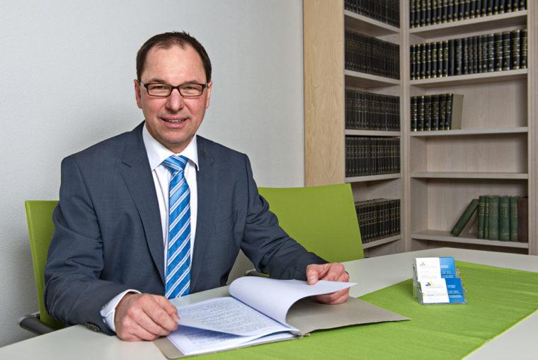 Scheiber & Hansich - Kanzlei - Rechtsanwalt Scheiber