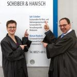 Scheiber & Hanisch - Kanzlei